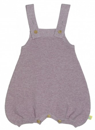 Little Mountains - Kanutte romper, lilla