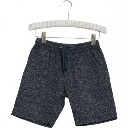 Wheat - Shorts Mikke, dark indigo
