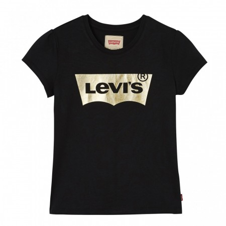 Levi's - Brilliant t-skjorte, golden rod