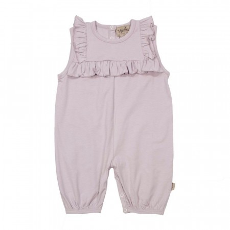 MeMini - Polly jumpsuit, pale violet