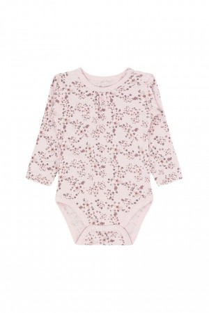 Hust & Claire - Burda body, rose cloud