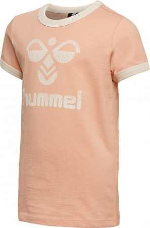 Hummel - Kamma t-skjorte, rose cloud