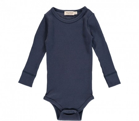 MarMar - Plain modal body, blue