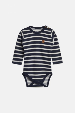 Hust & Claire - Buster body, navy
