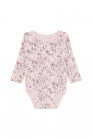 Hust & Claire - Buller body, rose cloud