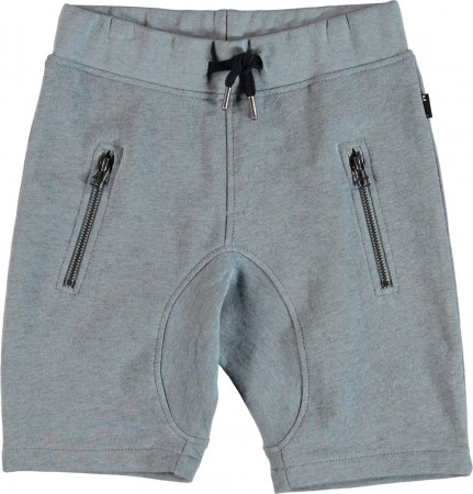 Molo - Ashton shorts, blue smoke