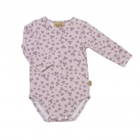 MeMini - Mini body print, pale violet