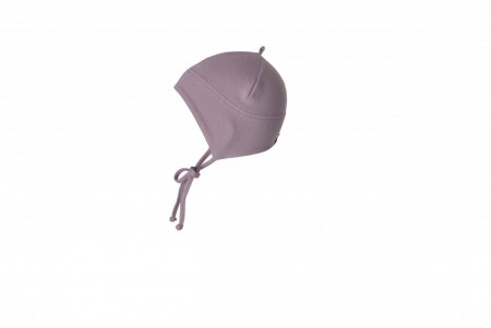 MP - Sami basic babyhat, gammelrosa